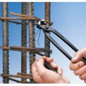 Clești pentru fierari-betoniști