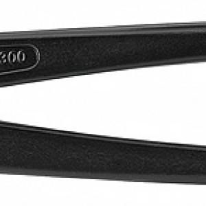 Cleste pentru fierari 300 MM KNIPEX - negru