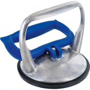 Ventuza profesionala simpla din aluminiu Bohle Veribor Blue Line
